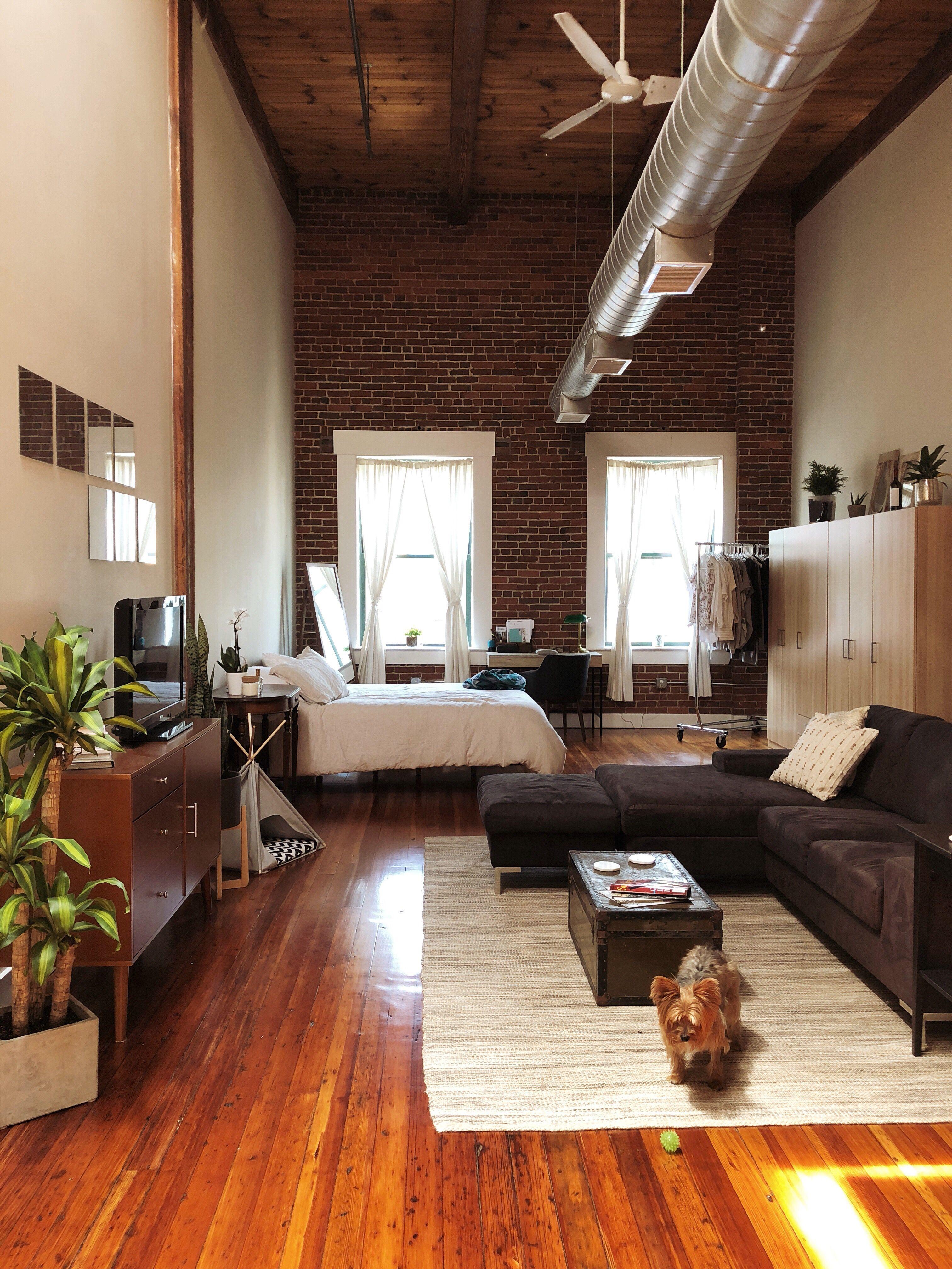Loft Studio Apartment Boston Apartment Decor Downtown Apartment Boston Apartment Get bedroom apartments boston