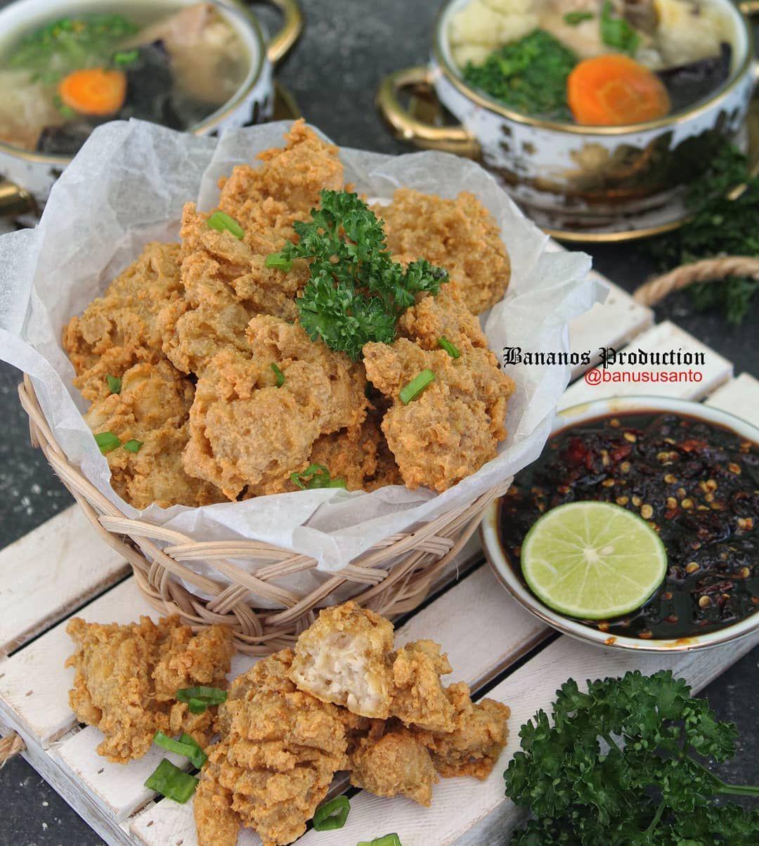 Udahan Dulu Pesta Dagingnya Saatnya Makan Yang Ringan Dan Simpel Tapi Juga Ndak Kalah Enak Menu Makan Siang Sebelum Berang Masakan Resep Masakan Sehat Resep