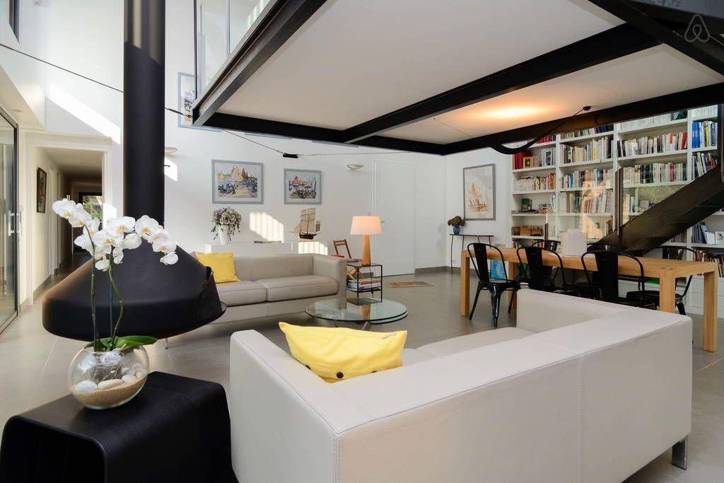Regardez Ce Logement Incroyable Sur Airbnb Chambres D Hotes B B Pour 4 A Plouharnel Logement Chambre D Hote Chambre