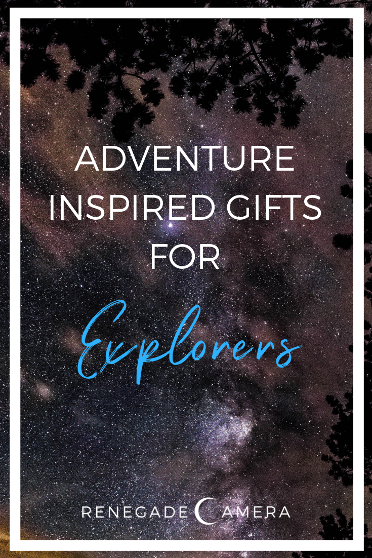 c34efa851 Adventure Inspired Gifts Ideas For Explorers  travel  photography ...
