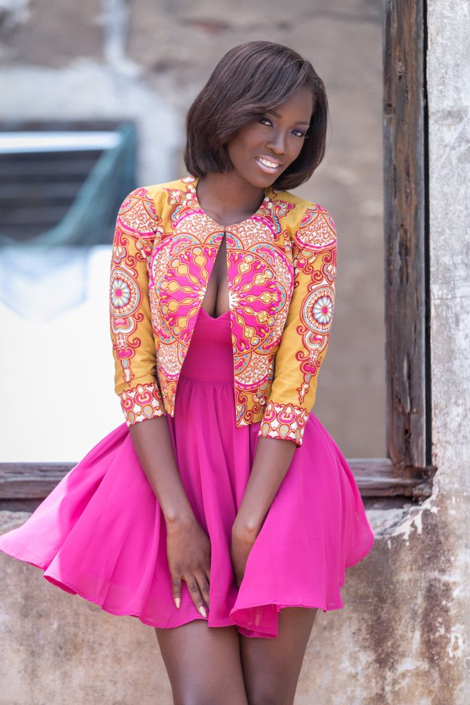 Aivee Detailed Jacket | art design | Pinterest | Africanos, Estilo ...