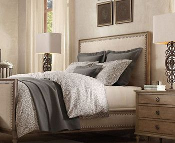 How To Make The Bed Look Luxurious