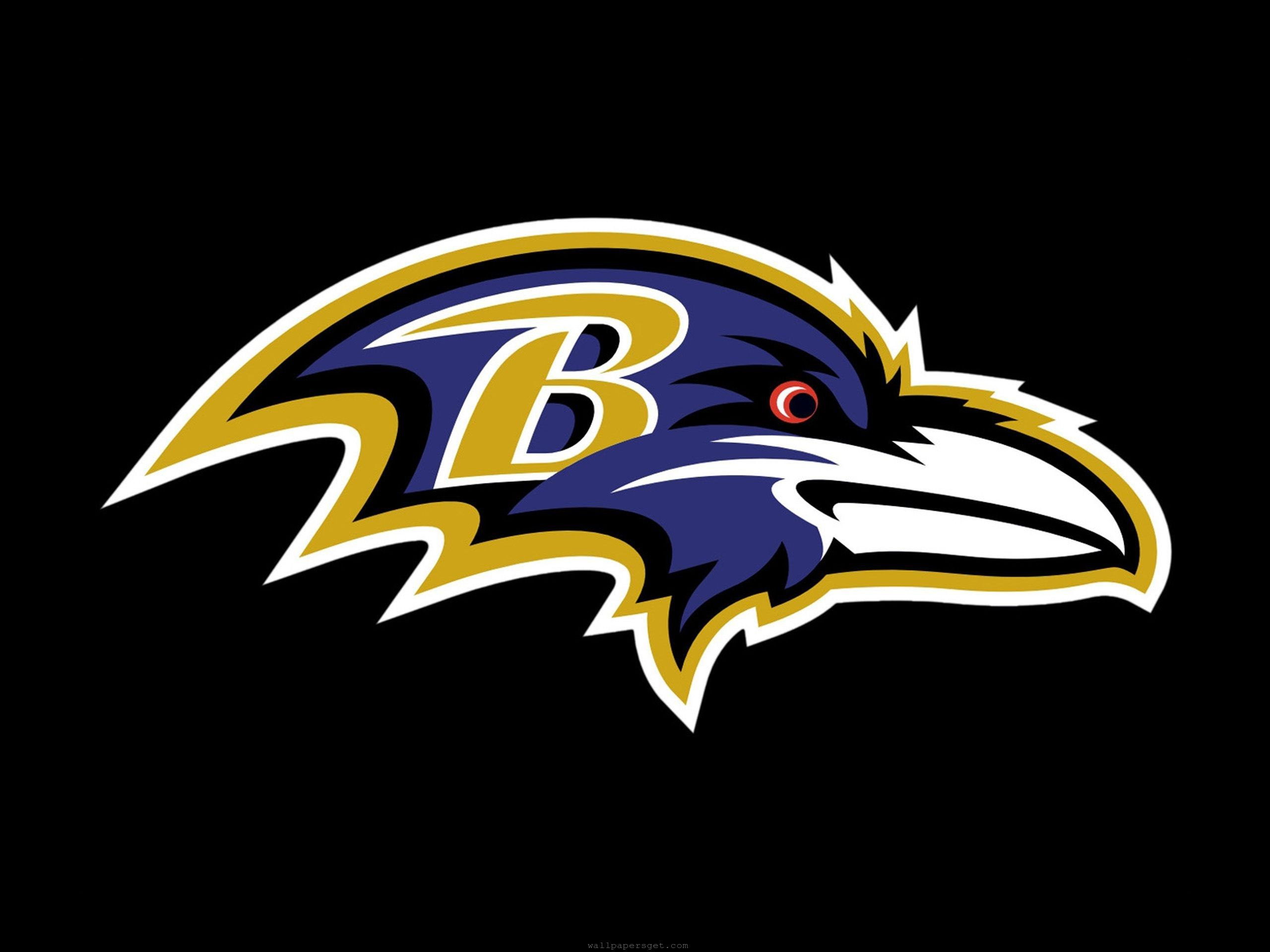 Just The Best Football Team In The Nfl Literally Baltimore Ravens Logo Raven Logo Baltimore Ravens