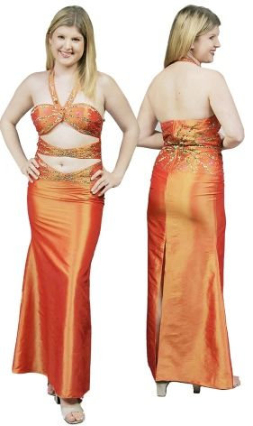Slutty Prom Dresses 2012