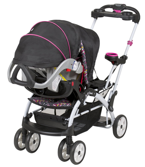 5 Best Sit and Stand Stroller 2019 Baby strollers