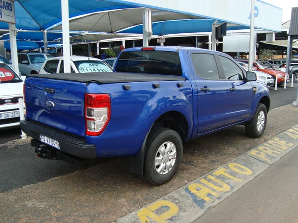 Used Ford Ranger 2 2tdci Double Cab Bakkie For Sale In Gauteng