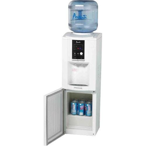 Wdp75 Avanti Water Dispenser Even Comes With A Night Light On And Off Switch Http Www Air N Water Com Prod With Images Water Dispenser Water Coolers Home Water Delivery