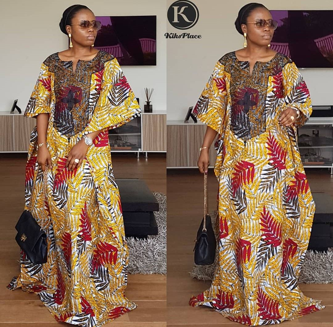 2019 2020 Nigerian Fashions Dresses For You To Try African Maxi Dresses African Fashion Dresses African Print Fashion Dresses