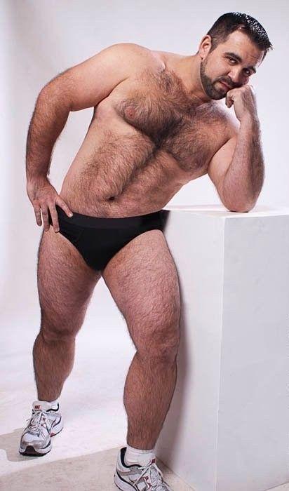 Free Gay Daddy Bear