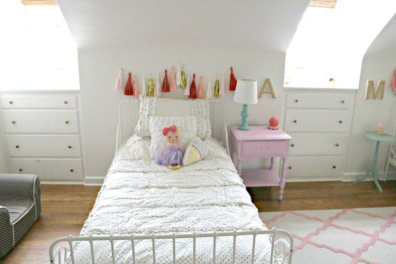 The Spena Sisters Shared Girls Bedroom With Beddy\'s | Girls ...