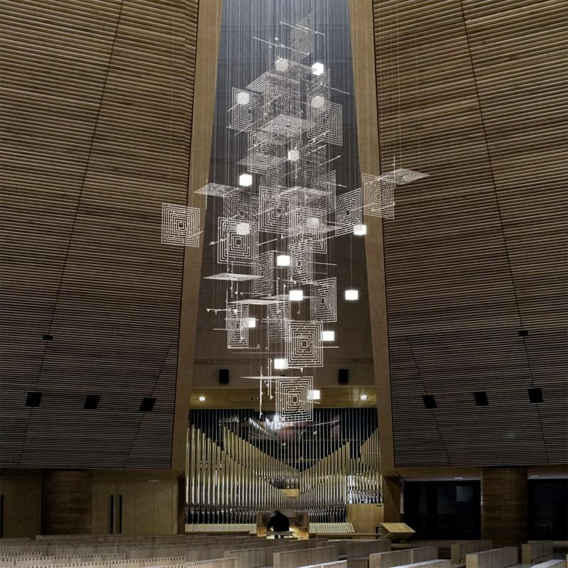 yellow goat lighting. Cathedral By Yellow Goat Design - Lighting E