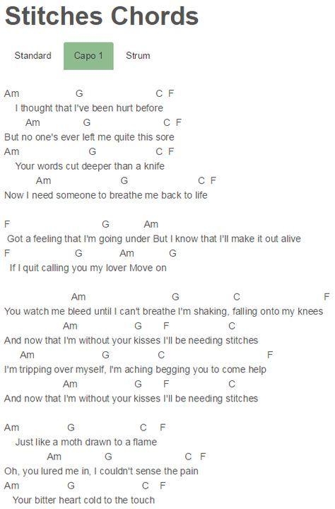 Stitches Handwritten Handwritten Revisited Shawn Mendes
