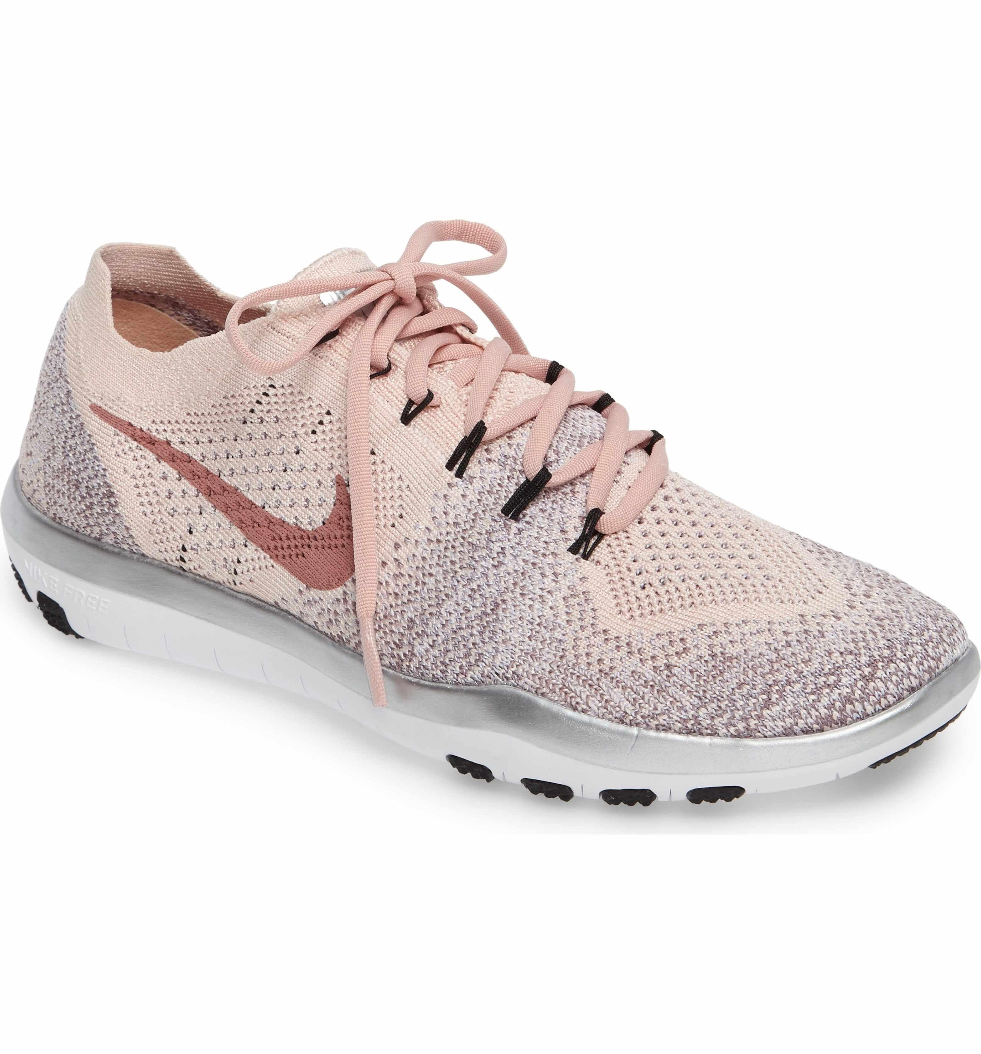 half off 9a140 0b1c3 Main Image - Nike Free Focus Flyknit 2 Bionic Training Shoe (Women) https