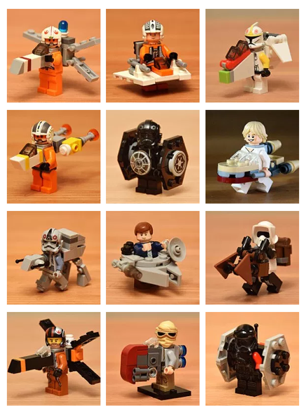 Pin By Melkior On Lego Univers Pinterest Legos Starwars And Chen