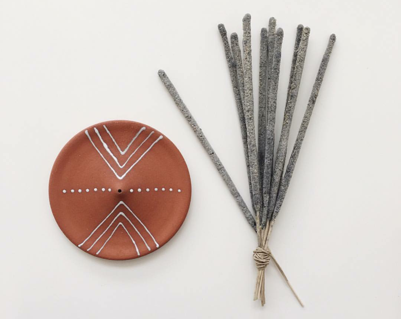 P.F. Candle Co. x Gopi Shah Ceramics http://www.gopishahceramics.com/journal/2016/5/8/pf-candle-co-x-gopi-shah-ceramics