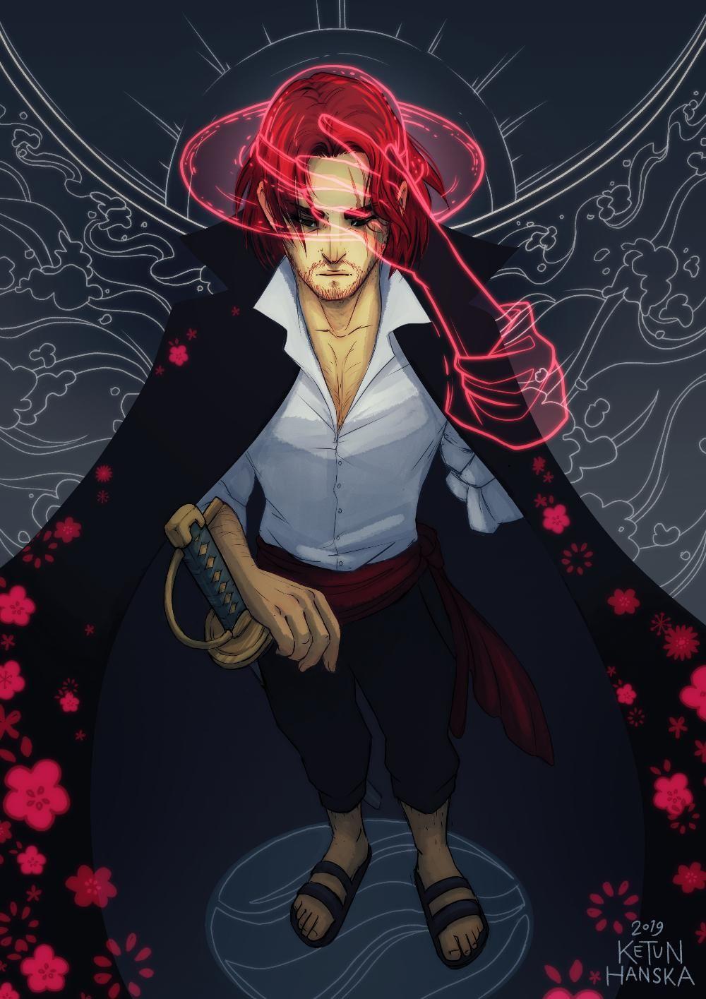 Art by komeetta on reddit Anime, Fan art, One piece series