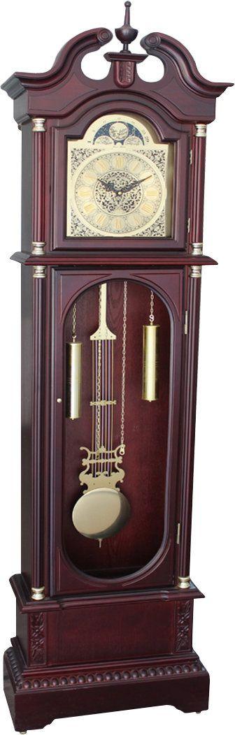 "Chisley 71.63"" Grandfather Clock"