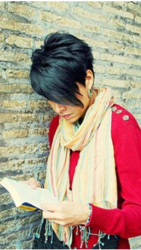 These Ladies Prove That A Short Hairstyle Is Really