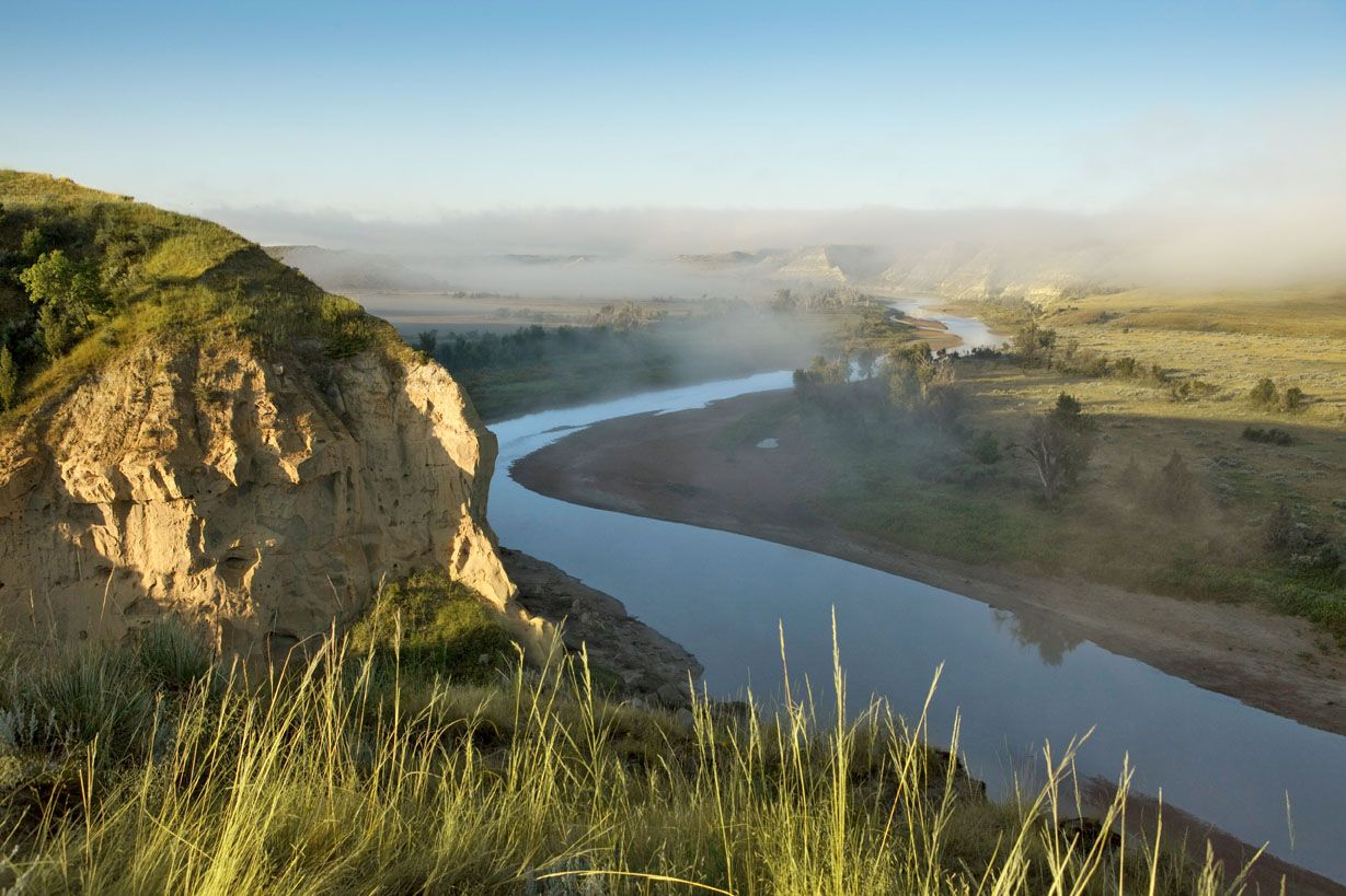36 Hours In Medora And Theodore Roosevelt National Park