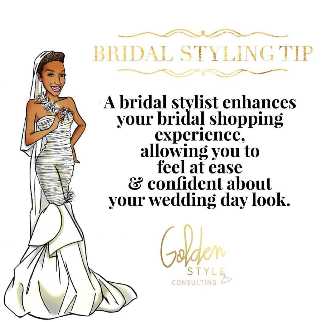 A Bridal Stylist Will Help You Create A Clear Vision For