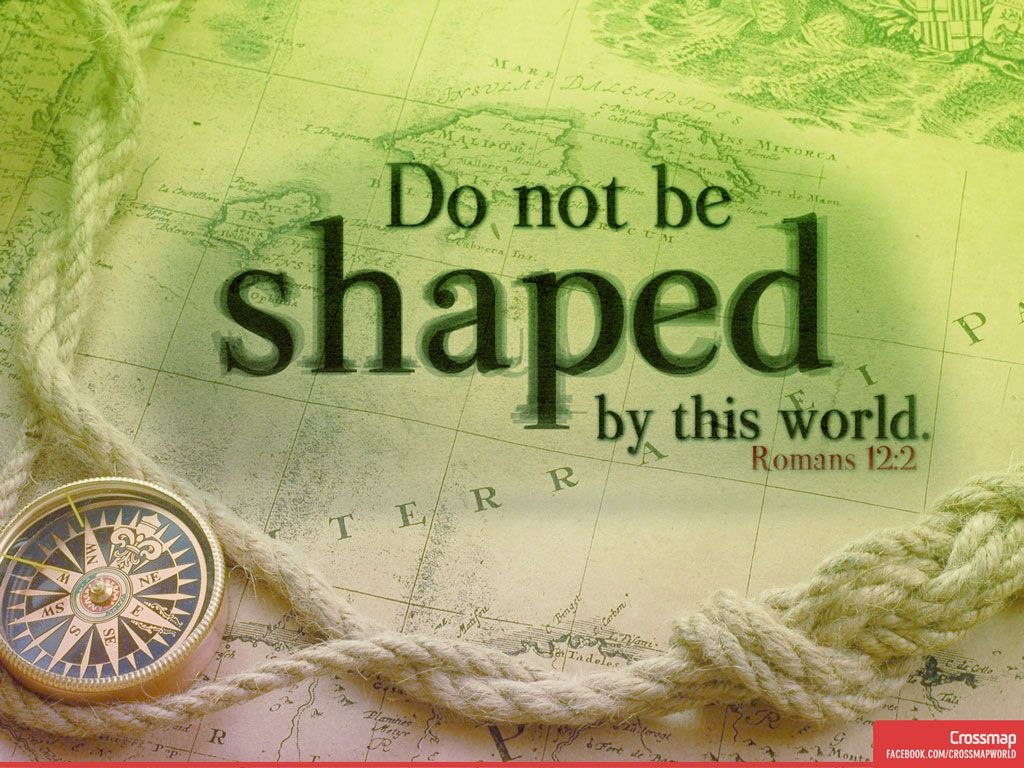 Are You Citizen of Earth or Heaven? - Daily Devotionals | Through