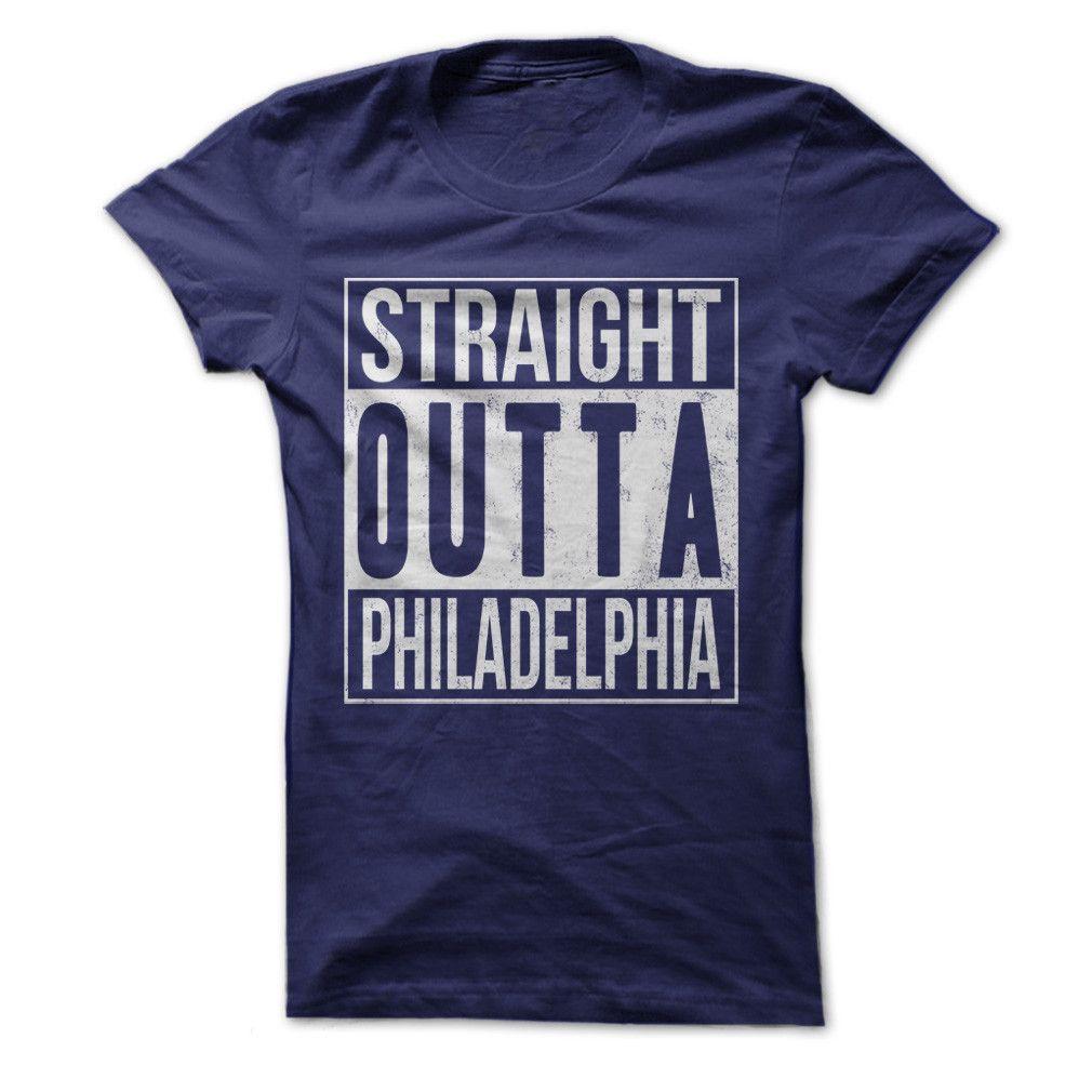Straight Outta Philadelphia