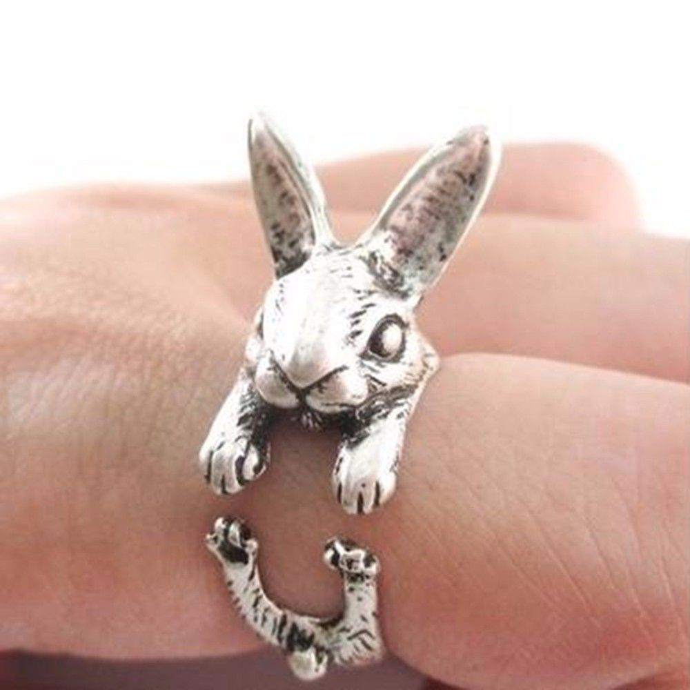 🔥Cute Adjustable Bunny Ring!🔥       🌍 FREE worldwide shipping with no minimum orders required! 🎁 Perfect gift for your family and friends.  ❤ Tag a friend who would also love this! 💳 We accept Paypal and Credit Card/Debit Card.  #rabbitday #rabbittees #rabbits #rabbittshirts #rabbitbunny #rabbitvideo #rabbitaddict #rabbitfamily #rabbitfeet #rabbitflop #cuterabbits #rabbitbed #rabbitvision #rabbitautocraft #rabbitknight