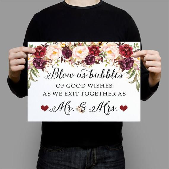 Great Inexpensive Wedding Gifts: Printable Blow Us Bubbles Of Good Wishes, Wedding Bubbles