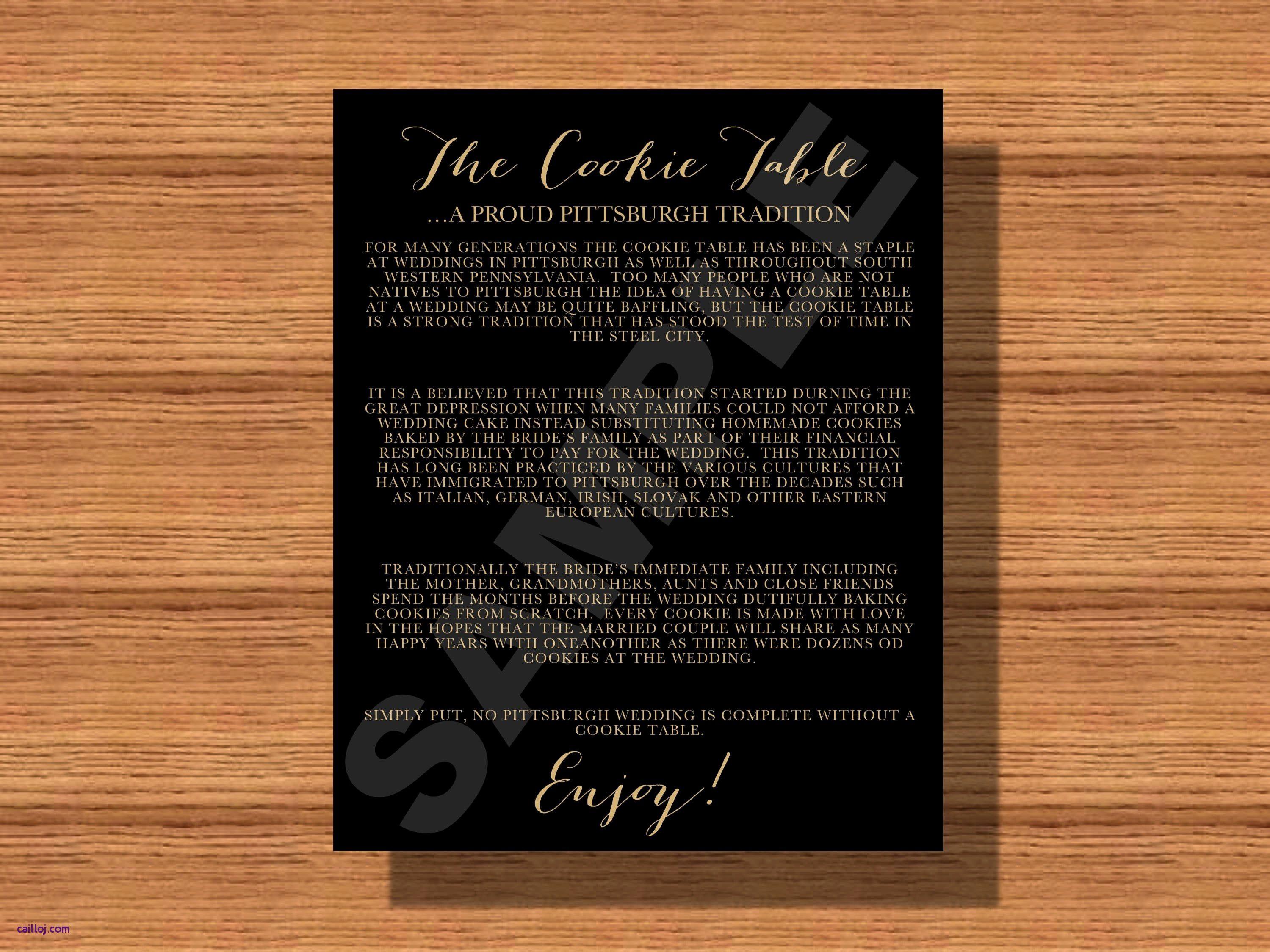 Luxury Carte Invitation Anniversaire 60 Ans Et Retraite Pittsburgh Wedding Cookie Table Party Invite Template Elegant Invitations