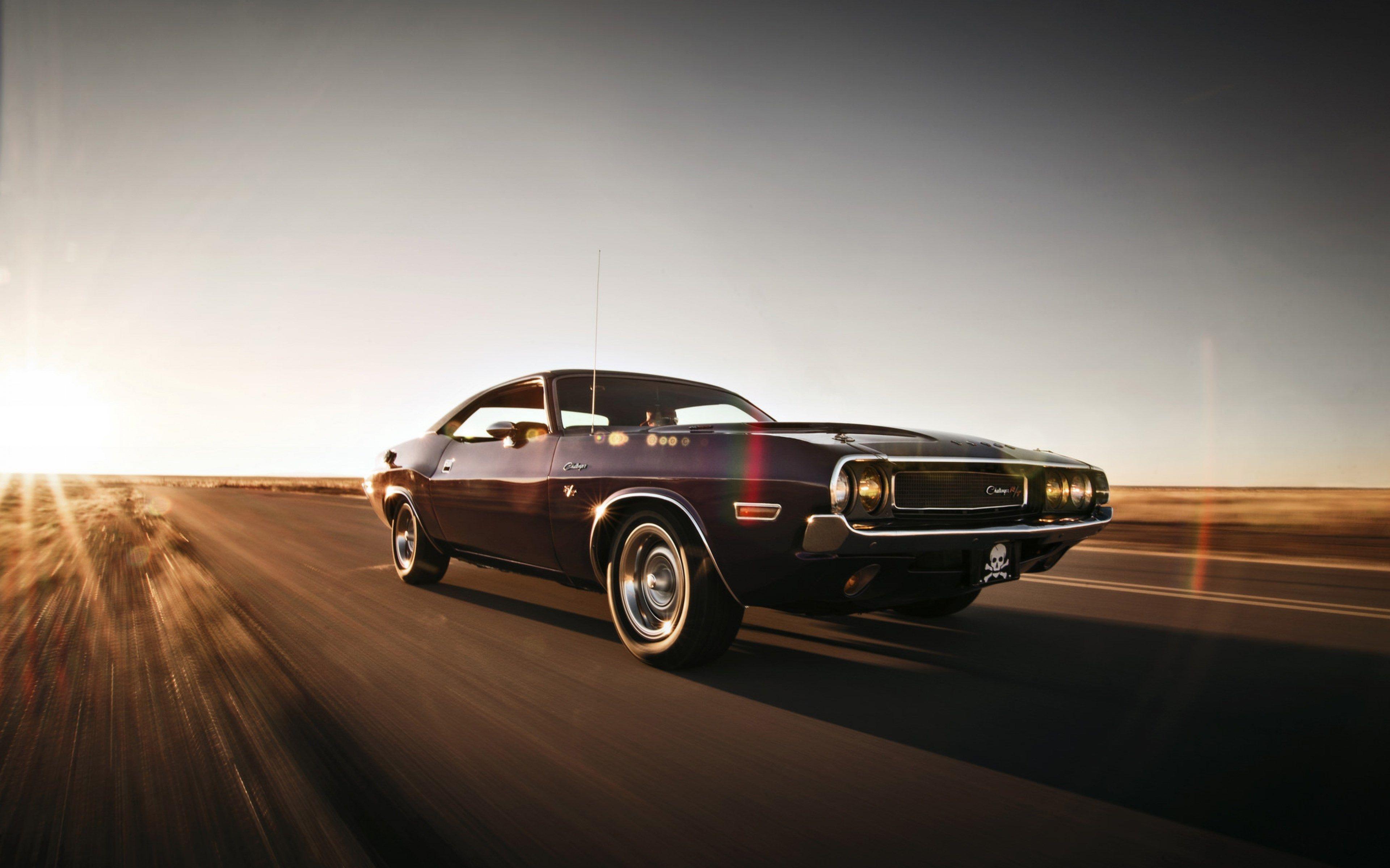 3840x2400 Dodge Challenger 4k Wallpaper Image Hd Fotografii Oboi