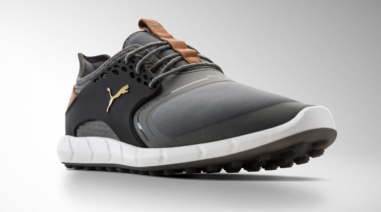 Puma unveils four new golf shoes for 2018  25b28b11f