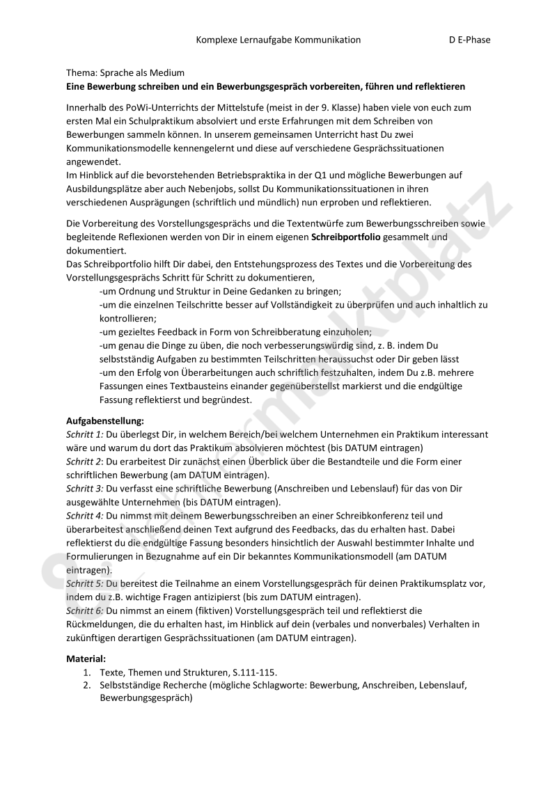 Niedlich Zimmerwärterzusammenfassung Australien Ideen Entry Level