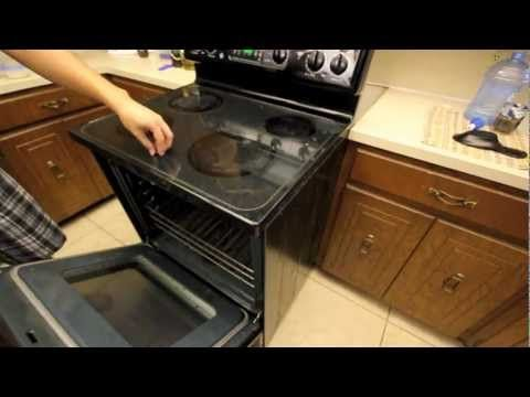 How To Get Scratches Out Of Your Ceramic Stove Top Youtube Stove Repair Ceramic Stove Top Stove