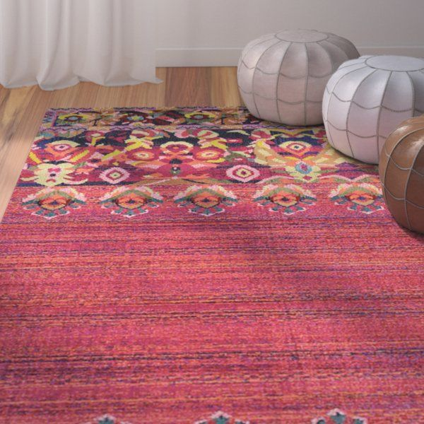 Anchor your aesthetic in effortless style with this rug, perfect in ...