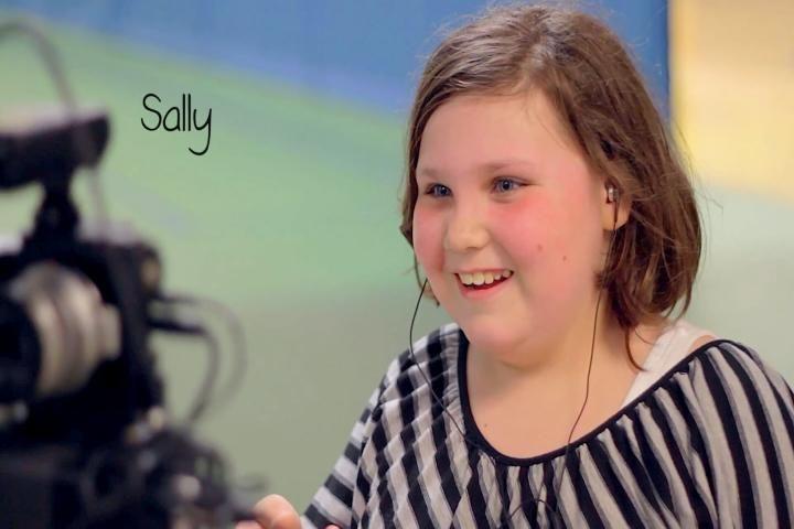 Grant Me Hope: Sally - Northern Michigan's News Leader
