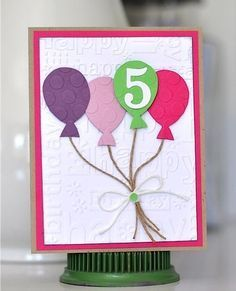 Image Result For Home Made Birthday Card Ideas Son