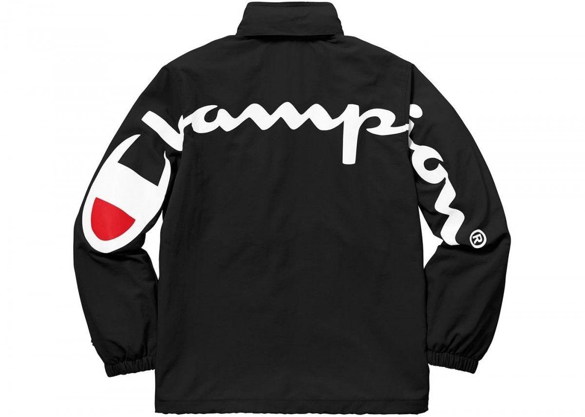 bb12c33b1ebc Image result for supreme champion track jacket ss18