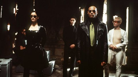 the matrix switch | Character costumes, Movie costumes, Concert