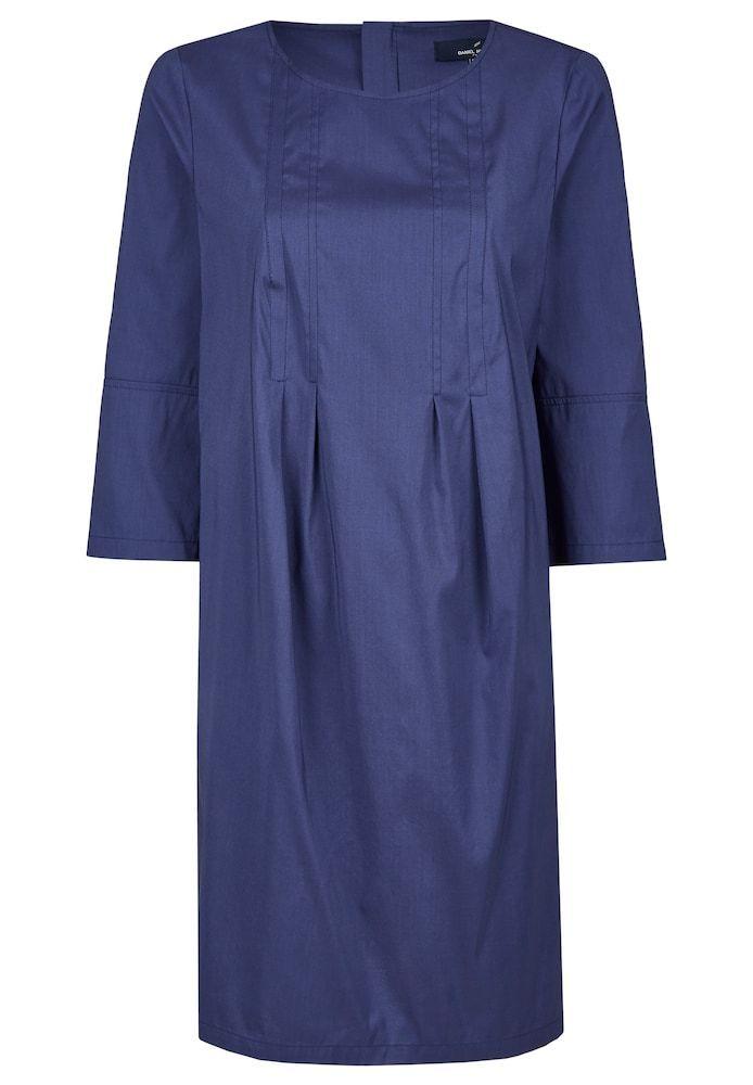 DANIEL HECHTER Kleid Damen, Saphir, Größe 44 - #Damen # ...