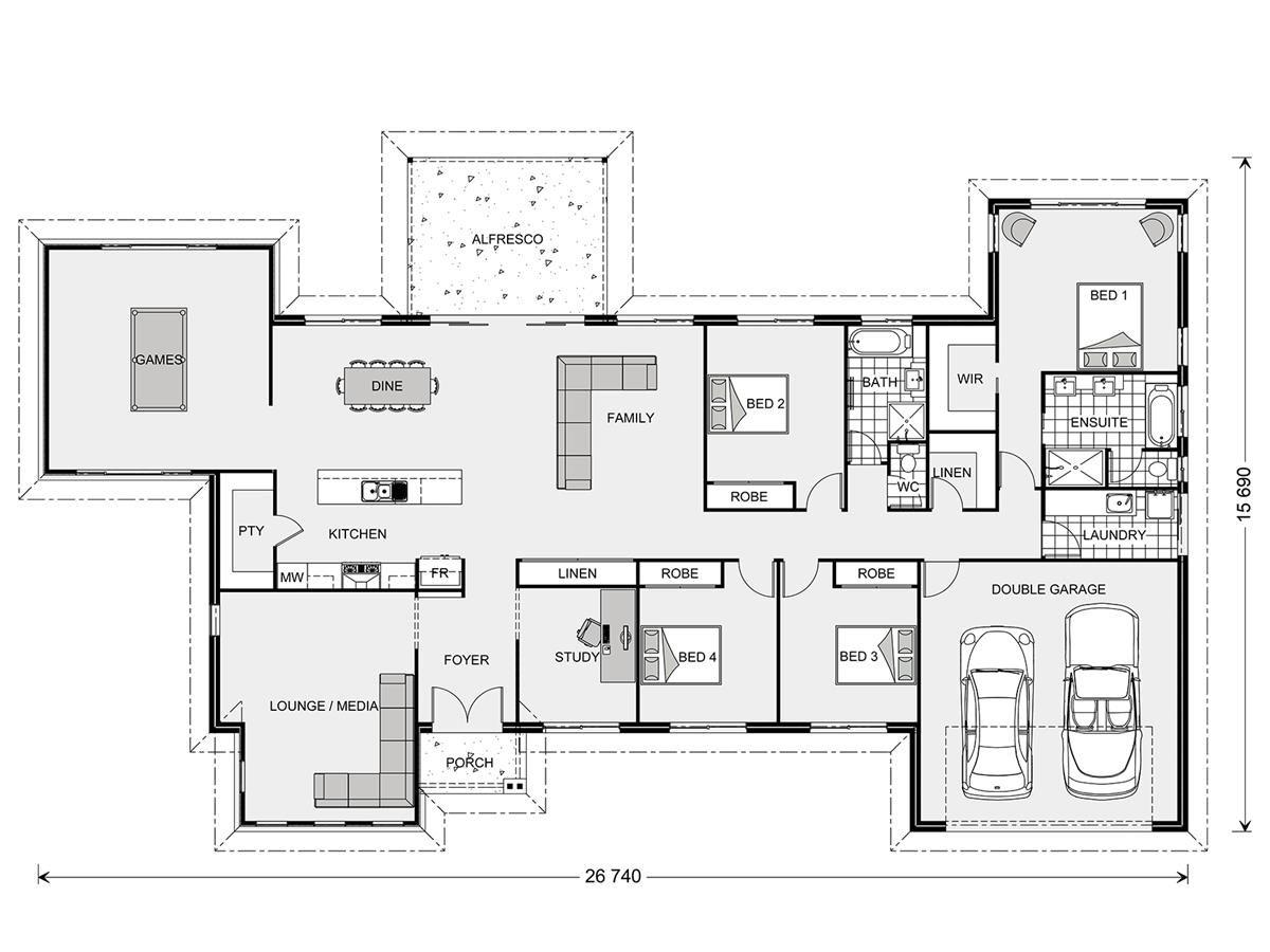 Kingaroy 304 element estate our designs gympie builder gj kingaroy 304 element estate our designs gympie builder gj gardner homes gympie malvernweather Gallery