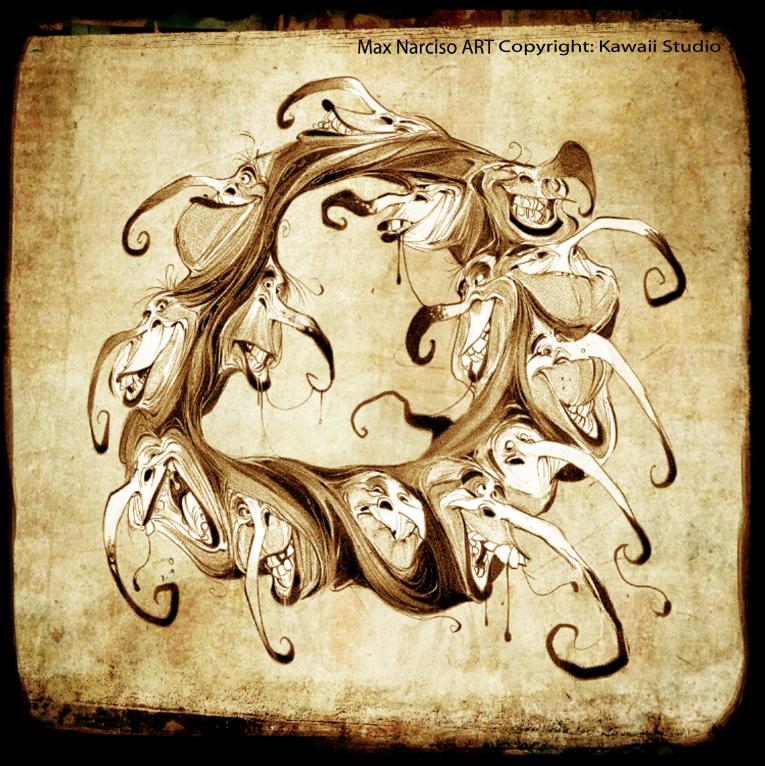 MAX NARCISO ART