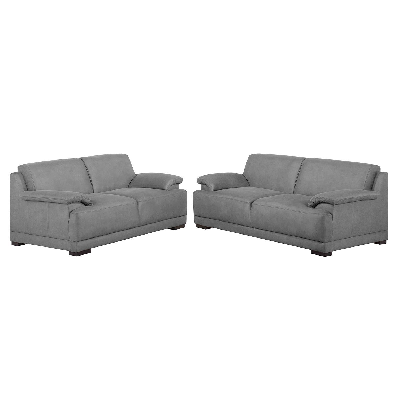 Polstergarnitur Roboe 3 2 Microfaser Mobel Sofa Sofas Couch