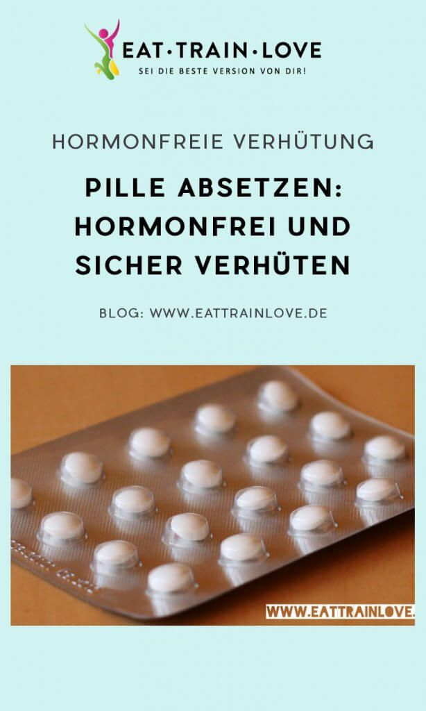 Nach dem Absetzen der Pille: Sichere Verhütung ohne