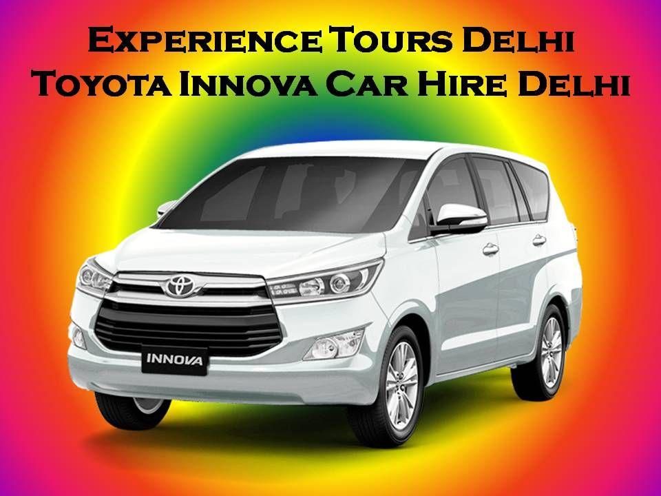 Toyota Innova Car Hire Hire Innova In Delhi 7 Seater Cabs At 10 Rs Km Toyota Innova Car Hire Toyota