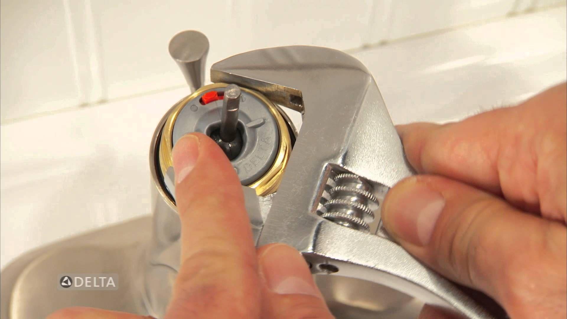 Sanitär Wasserhahn Reparatur Moen Wasserhahn Reparieren