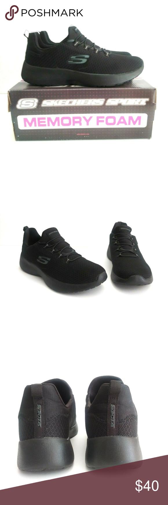 Skechers Sport Women S Dynamight Memory Foam Snear Skechers