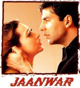 Download Jaanwar Movie Torrent 1080p