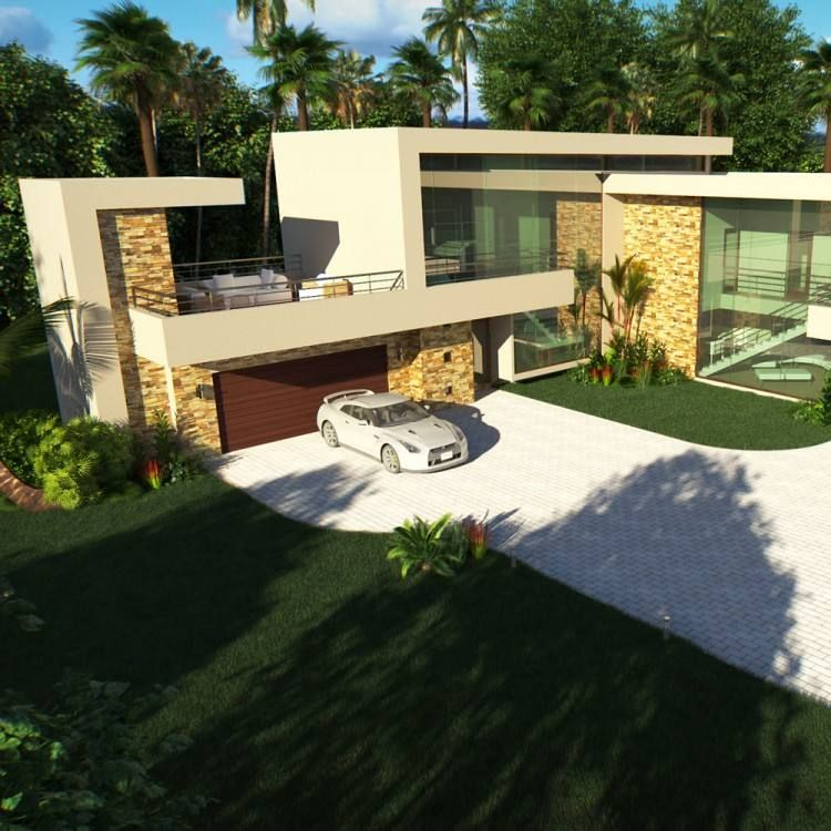 House Designs And Floor Plans South Africa | House plans ...