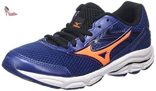 Mizuno Wave Inspire 12 Jr Chaussures de Running
