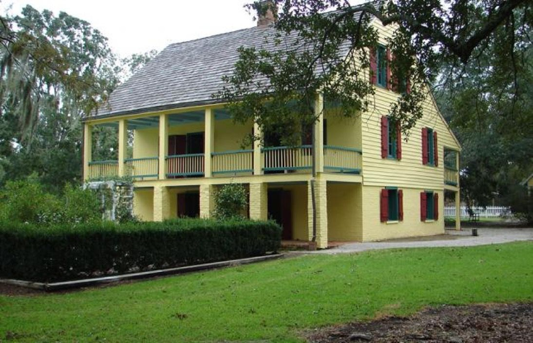 Pin on Plantation Homes Of The South